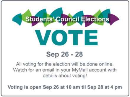 Students' Council Elections